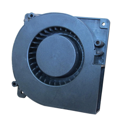 DC Axial-Flow Fan